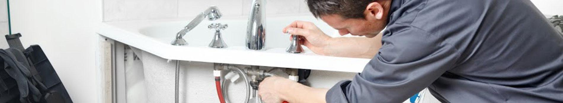 Residential Plumbing Services in San Antonio, TX